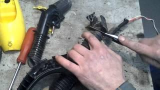 Керхер 1902 ремонт шланга 1(, 2015-12-18T06:33:27.000Z)