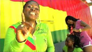 Lady G - Ghetto Vibes