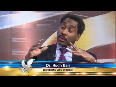 Grace & Glory Interview with Dr  Hugh Bair