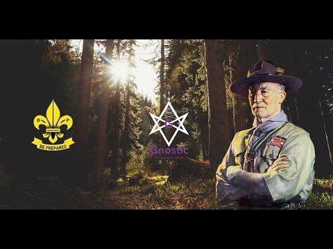 Gnostic puntata 13: origini e curiosità del movimento scout