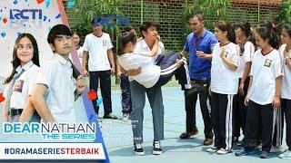 Video DEAR NATHAN THE SERIES - Pengen Punya Cowok Kaya Nathan Yang Selalu Ada Buat Salma [11 Oktober 2017] download MP3, 3GP, MP4, WEBM, AVI, FLV Juli 2018