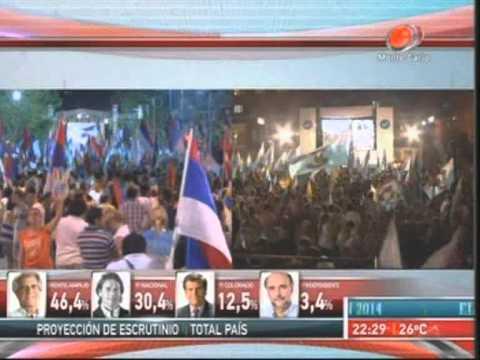 Elecciones Uruguay 2014