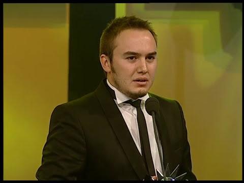 2008 Kral Türkiye Müzik Ödülleri - MÜYAP Dijital Ödülü (Mustafa Ceceli)