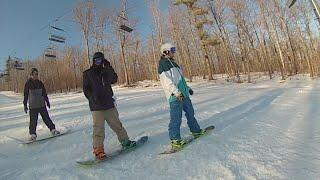 Group Edit - Snowboard Season 2013-2014 - Bristol Mountain.