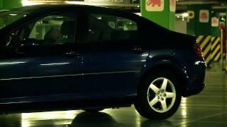 Auto Marzeń - odcinek 4 ( Peugeot 407 )