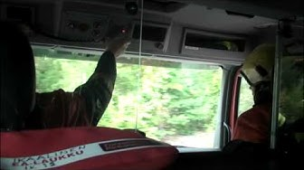 Ransun pelastuskoulu - Hätänumero 112 - Osa 4