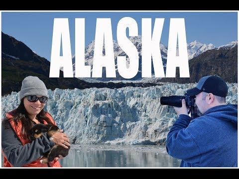 Carnival Legend Cruise to Alaska