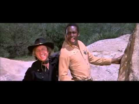 Blazing Saddles / Auditions for the Gang from YouTube · Duration:  3 minutes 21 seconds