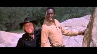Blazing Saddles / Auditions for the Gang