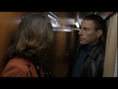 Jean Claude Van Damme Derailed (2002) Movie Tribute