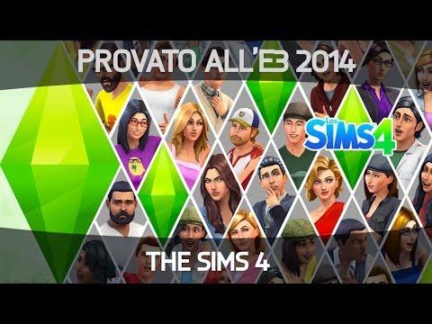 The Sims 4 - Video Anteprima E3 2014