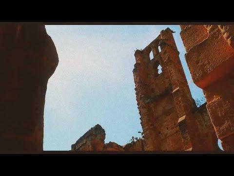 🏰 CATHARS DOCUMENTARY PHOTO TOUR: NOSTRADAMUS & Anti-Cathar French Village (France) Alet-les-Bains