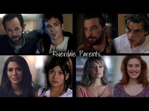 Riverdale - Parents Version - Mr Sandman