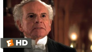 From Hell (4/5) Movie CLIP - I Gave Birth to the 20th Century (2001) HD