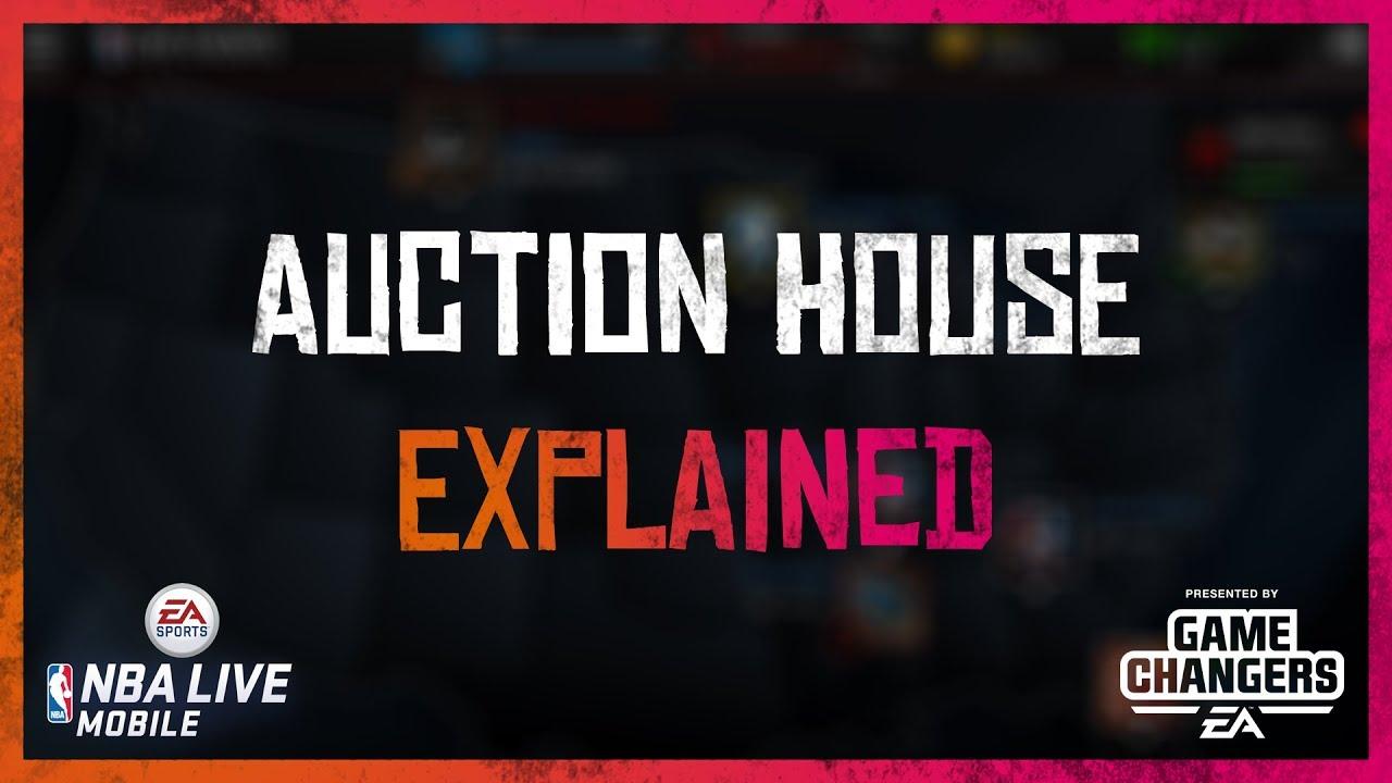 55080651e22 Auction House Explained! The Bot