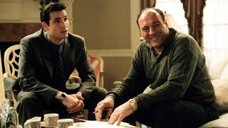 The Sopranos - Season 4, Episode 6 Everybody Hurts