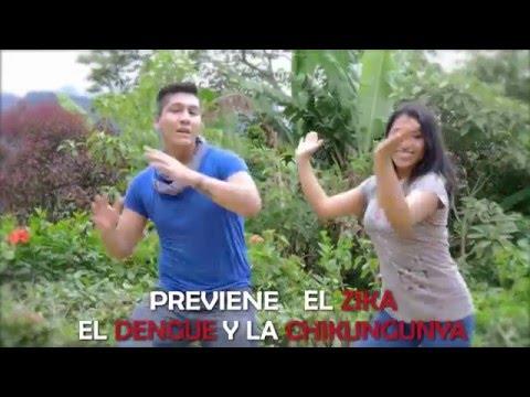 Crean cumbia al mosquito del Zika en Bolivia ¡MIRA EL VÍDEO!