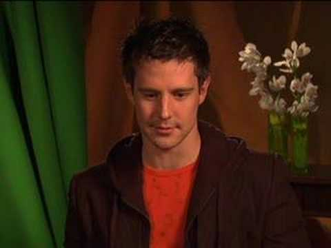 Jason Dohring CW Connect
