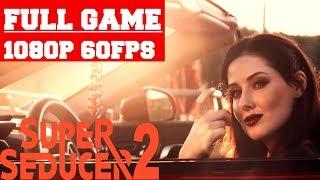 Super Seducer 2: Advanced Seduction Tactics - Movie - Full Game Walkthrough (All Cutscenes)