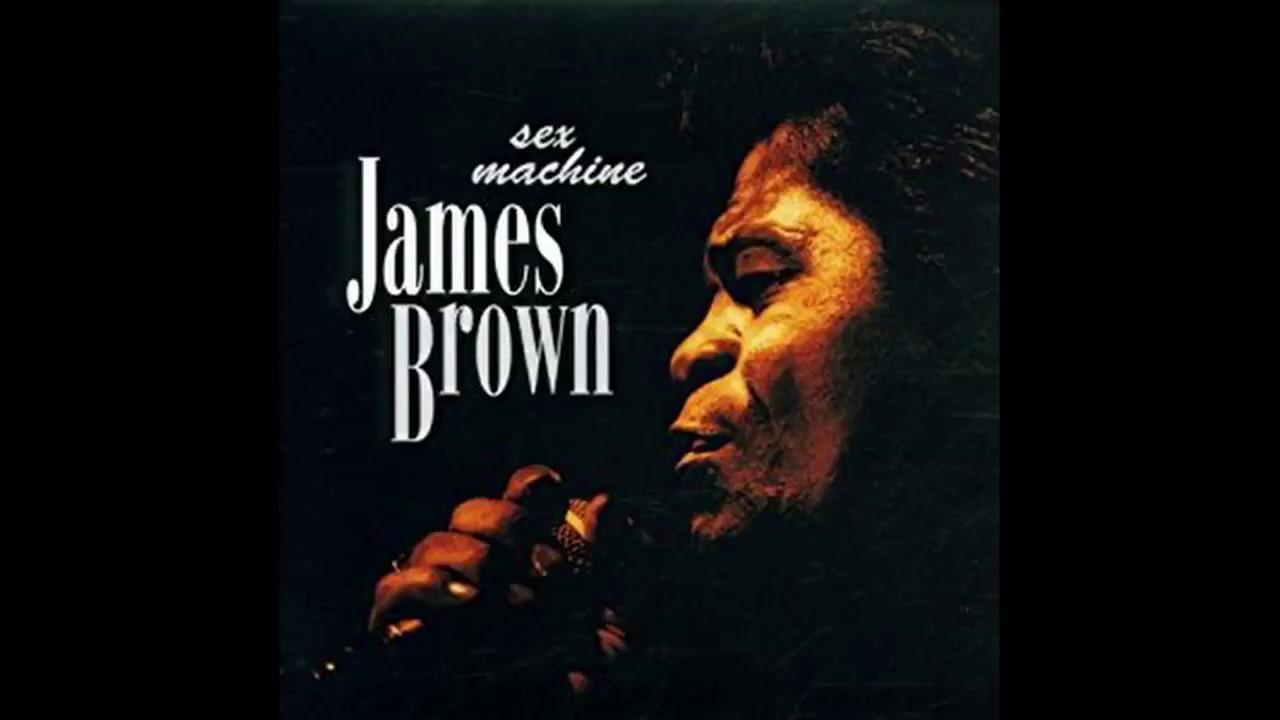 James brown sex machine today disco soul vinilo americano