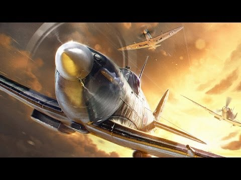 IGN Reviews - World of Warplanes - Review