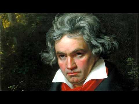 ECOSSAISE - Ludwig van Beethoven