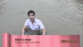 Atiq Azman l Restu Ayah