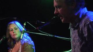 Mark Olson and Ingunn Ringvold live at Paradiso in Amsterdam Oct 2010 - part 1 of 5