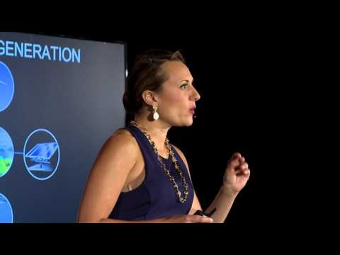 Smart Cities Begin With You | Andrea Kraj | TEDxWinnipeg