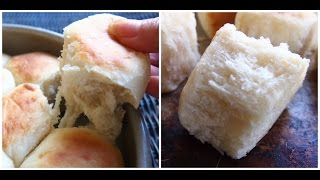 How To Make Soft Dinner Rolls