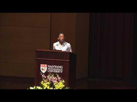 Amplified Capabilities of People with Disabilities in Sierra Leone - Jasmine Jones