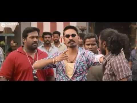 Maari video Status | WhatsApp | Dashing Dialogue