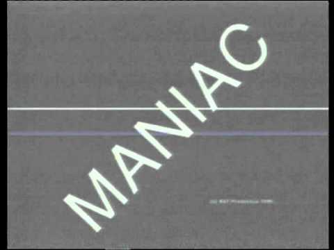 NEE sentimental story about schizophrenic maniak