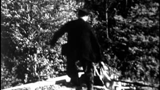 Excerpt from the film LA BATAILLE DU RAIL