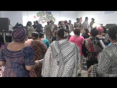 TOIRAB DES FEMMES AMAN MUSIQUE DE NICE