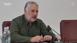 В Торецке будет военно гражданская администрация    Жебривский