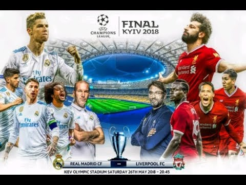 Liverpool vs Real Madrid ||Liverpool Destroying Real ...