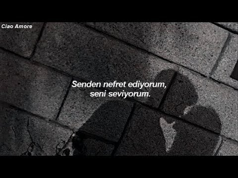 Gnash - I Hate U I Love U (Türkçe Çeviri)