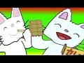 ノンタン アニメ はなたば たったかた~!❤ブーケラングラング アニメ おもちゃ