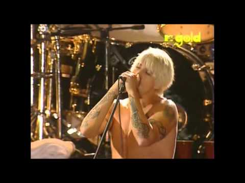 Red Hot Chili Peppers - Suck My Kiss - Live in Red Square, Moscow [HD] mp3