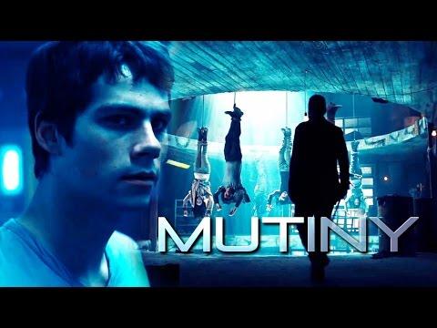 Maze Runner: The Scorch Trials - Mutiny