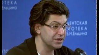 Пресс-конференция Н.М. Цискаридзе 3-я часть 16.02.16