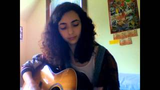 I Never Liked You Anyway by Serafina Cusack (Cover)