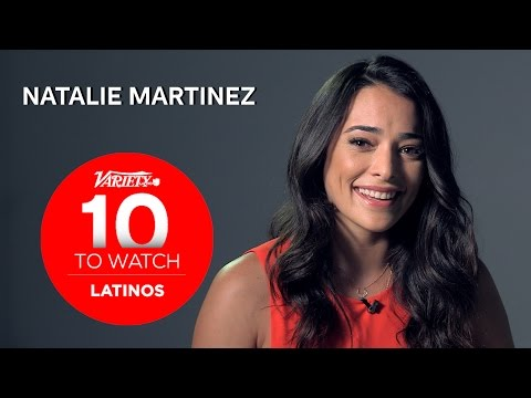 10 To Watch Latinos: Natalie Martinez