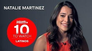 10 To Watch Latinos: Natalie Martinez