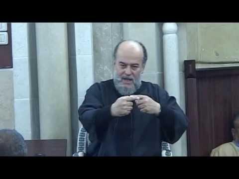 تفسير فلا تكن في مرية من لقائه | الشيخ بسام جرار
