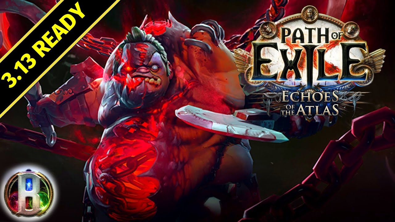 Download Path of Exile 3.13 - Carrion Golem 3.13 Build - Necromancer Witch - PoE Ritual - PoE 3.13