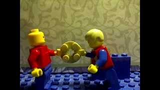 Lego My Eggo!