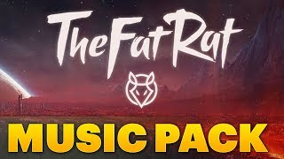 Dota 2 - TheFatRat Warrior Songs Music Pack