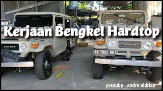 Download Kerjaan Di Bengkel Hardtop